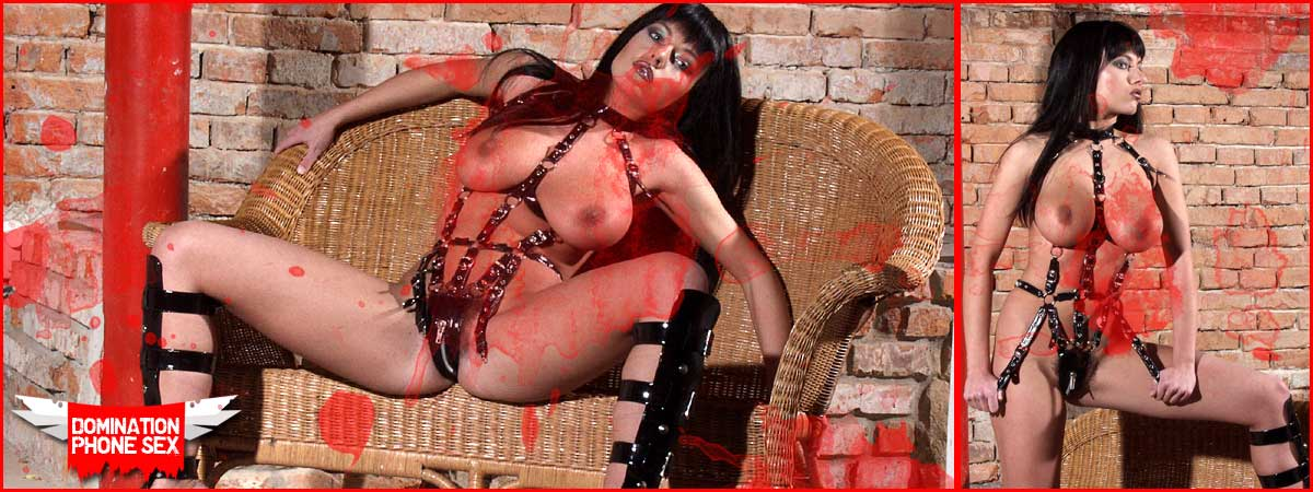 Severe Cock and Ball Torture Online