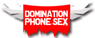 Dominatrix Phone Sex